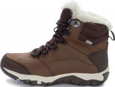 Ботинки утепленные женские Merrell Thermo Fractal Mid WP, размер 36