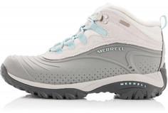 Ботинки утепленные женские Merrell Storm Trekker 6, размер 37