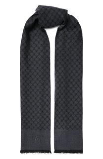Шерстяной шарф Canali