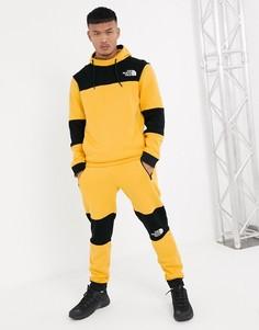 Желто-черные штаны The North Face Himalayan-Желтый