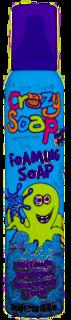 Пена для ванн Kids Stuff Crazy Foam Soap Blue 225 мл
