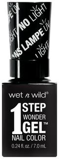 Гель-лак для ногтей Wet n Wild 1 Step Wonder Gel тон E7351 7 мл