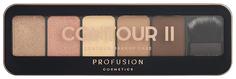 Набор для макияжа PROFUSION Contour I Makeup Case