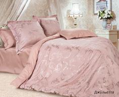 Постельное белье Джульетта 2-спальное МАКС Ecotex