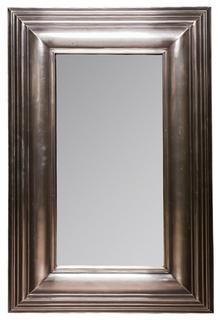 ROOMERS Зеркало Левин, Цвет: хром, Размер: длина 66 см*ширина 5см*высота 101см,