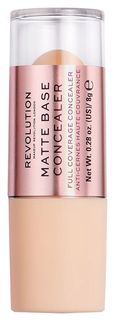 Консилер Makeup Revolution Matte Base Concealer C7