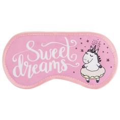 Маска для сна Kawaii Factory Sweet dreams