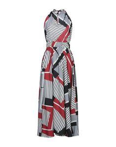 Длинное платье Louxury