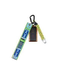 Брелок для ключей MCM