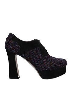 Обувь на шнурках Massimo Lonardo
