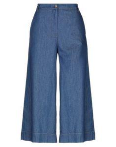 Джинсовые брюки King Kong