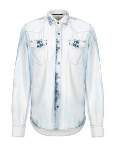 Джинсовая рубашка HTC