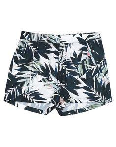 Повседневные шорты Black Coral