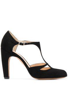 Chie Mihara туфли-лодочки с вырезами