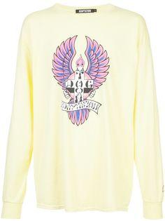 Adaptation футболка с длинными рукавами The Birds