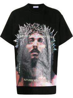 Ih Nom Uh Nit футболка Jesus