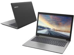 Ноутбук Lenovo 330-15IKB 81DE01Y5RU (Intel Core i3-7020U 2.3 GHz/6144Mb/256Gb SSD/No ODD/nVidia GeForce MX150 2048Mb/Wi-Fi/Cam/15.6/1920x1080/DOS)