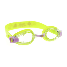 Очки детские Mad Wave Bubble Neon Green M0411 03 0 23W