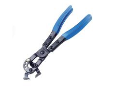 Инструмент Щипцы AV Steel для снятия поврежденных клипс обшивки под углом 0-90 градусов AV-921121