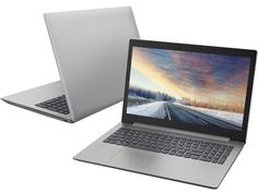 Ноутбук Lenovo IdeaPad 330-15AST 81D600RSRU (AMD A9-9425 3.1GHz/4096Mb/500Gb/AMD Radeon R530 2048Mb/Wi-Fi/Bluetooth/Cam/15.6/1920x1080/Free DOS)
