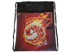 Мешок для обуви №1 School Basketball 370x470mm 1017936