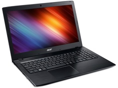 Ноутбук Acer Aspire Aspire E5-576G-57XB NX.GVBER.039 (Intel Core i5-7200U 2.5 GHz/4096Mb/1000Gb/nVidia GeForce Mx130 2048Mb/Wi-Fi/Bluetooth/Cam/15.6/1920x1080/Linux)