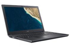 Ноутбук Acer TravelMate TMP2510-G2-M-32MT NX.VGVER.005 (Intel Core i3-8130U 2.2GHz/4096Mb/128Gb SSD/Intel HD Graphics/Wi-Fi/Bluetooth/Cam/15.6/1366x768/Windows 10 64-bit)