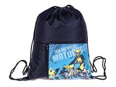 Мешок для обуви ArtSpace Motocross МДK_27003