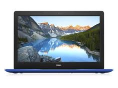 Ноутбук Dell Inspiron 3582 3582-8031 (Intel Silver N5000 1.1 GHz/4096Mb/128Gb SSD/No ODD/Intel UHD Graphics 605/Wi-Fi/Bluetooth/Cam/15.6/1920x1080/Windows 10)