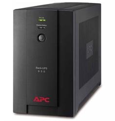 Источник бесперебойного питания APC Back-UPS 950VA BX950UI A.P.C.