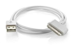 Аксессуар APPLE iPad Connector / USB MA591ZM/A / MA591ZM/C