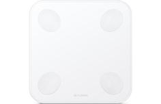 Весы напольные Yunmai Balance M1690 White
