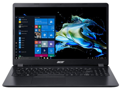 Ноутбук Acer Extensa EX215-51KG-387X Black NX.EFQER.00C (Intel Core i3-7020U 2.3 GHz/4096Mb/256Gb SSD/nVidia GeForce MX130 2048Mb/Wi-Fi/Bluetooth/Cam/15.6/1920x1080/Windows 10 Home 64-bit)