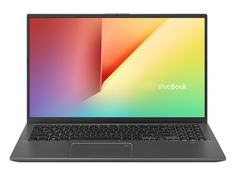Ноутбук ASUS X512DA-BQ526T 90NB0LZ3-M07150 Slate Gray (AMD Ryzen 5 3500U 2.1GHz/4096Mb/256Gb SSD/AMD Radeon Vega 8/Wi-Fi/Bluetooth/15.6/1920x1080/Windows 10)