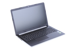 Ноутбук HP 15-da0195ur 4AZ41EA (Intel Core i3-7020U 2.3 GHz /4096Mb/1000Gb/No ODD/nVidia GeForce MX110 2048Mb/Wi-Fi/Bluetooth/Cam/15.6/1920x1080/Windows 10)