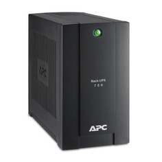 Источник бесперебойного питания APC Back-UPS 750VA BC750-RS A.P.C.
