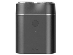 Электробритва Xiaomi Zhibai Mini Washed Shaver Black