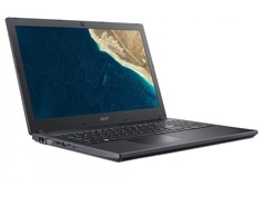 Ноутбук Acer TravelMate TMP2510-G2-M-38F6 NX.VGVER.004 (Intel Core i3-8130U 2.2GHz/4096Mb/500Gb/Intel HD Graphics/Wi-Fi/Bluetooth/Cam/15.6/1366x768/Windows 10 64-bit)