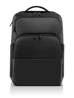 Рюкзак Dell 17.0-inch Pro Backpack 17-PO1720P 460-BCMM