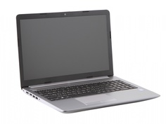 Ноутбук HP 250 G7 Silver 6BP40EA (Intel Core i3-7020U 2.3 GHz/4096Mb/500Gb/DVD-RW/Intel HD Graphics/Wi-Fi/Bluetooth/Cam/15.6/1920x1080/DOS)