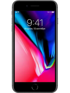 Сотовый телефон APPLE iPhone 8 Plus - 128Gb Space Grey MX242RU/A