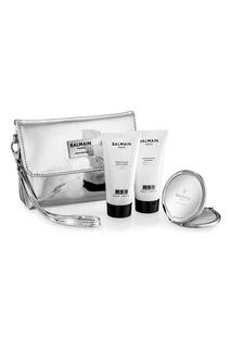 Косметичка ограниченного выпуска Limited Edition Cosmetic Bag Balmain Paris Hair Couture