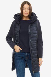 Удлиненная куртка со скрытым капюшоном S.Oliver