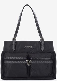 Текстильная сумка с карманами Picard