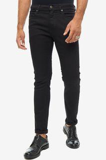 Черные джинсы скинни Thommer Diesel