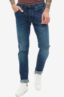 Синие джинсы скинни Yves Mavi