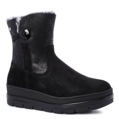 Ботинки TAMARIS 1-1-26983-23 черный