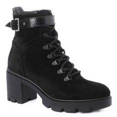 Ботинки NERO GIARDINI A909858D черный