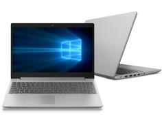 Ноутбук Lenovo IdeaPad L340-15IWL Grey 81LG00MXRU (Intel Core i5-8265U 1.6 GHz/4096Mb/256Gb SSD/Intel HD Graphics/Wi-Fi/Bluetooth/Cam/15.6/1920x1080/Windows 10 Home 64-bit)