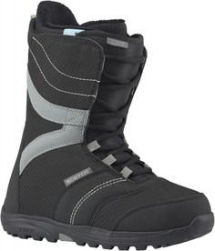 Сноубордические ботинки женские Burton Coco, размер 36,5